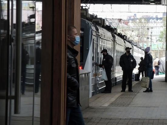Пропускной режим в Москве был мягче, чем о нем думали