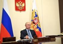 Посол РФ в США Анатолий Антонов рассказал, что статья главы российского государства Владимира Путина, посвящённая Второй мировой войне, вызвала большой интерес в Штатах