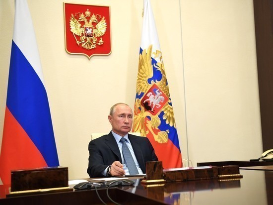 Российский посол сообщил об интересе к статье Путина в США