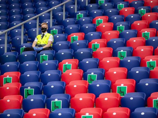 Здравствуй, стадион: на что похож поход на футбол после пандемии