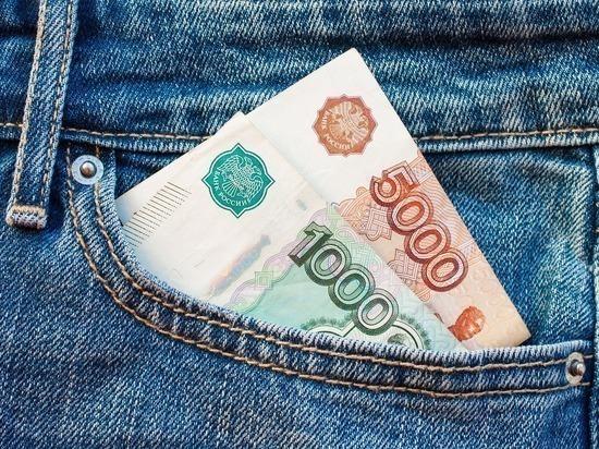 Малые и средние предприятия в ряде сфер сократили зарплаты более чем на 60%