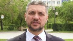 Осипов заявил об отмене массовых мероприятий в честь годовщины Победы