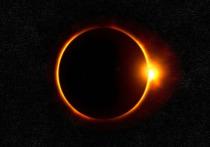21 июня состоится кольцевое солнечное затмение: где его смотреть