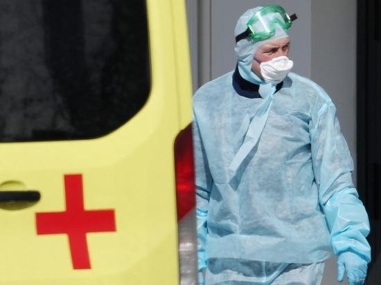 За сутки в Хакасии от COVID-19 выздоровел всего 1 человек, заболевших – 46