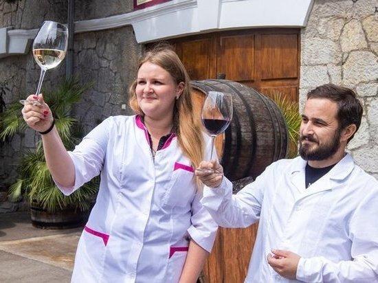 Крымские виноделы планируют «поэкспериментировать» со вкусами