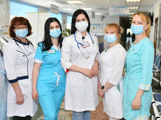 Глава ЯНАО поздравил медиков региона с профессиональным праздником