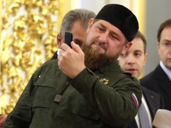 Кадыров заявил, что не болел коронавирусом: антител нет