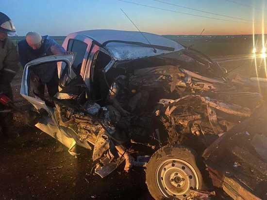 На трассе «Бугуруслан-Бузулук»  из-за нетрезвого водителя погиб пассажир