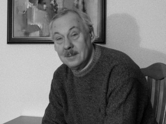 Скончался рязанский художник Василий Николаев