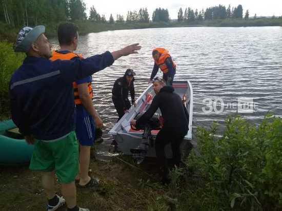 В Каме под Челнами нашли тело утонувшего мужчины