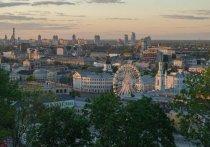 Спасатели сообщили о жертвах взрыва дома в Киеве