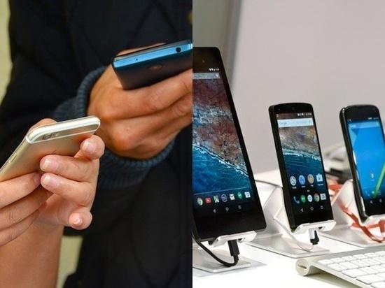 Покупатели оказались не готовы к высоким тратам на новый смартфон