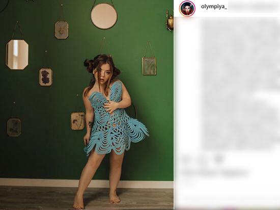 «Маленькая» звезда: экс-солистка «Little Big» рассказала про травлю в школе
