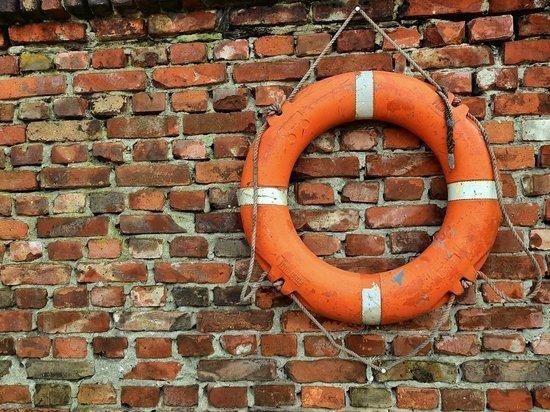 Правила поведения на водоемах Серпухова летом