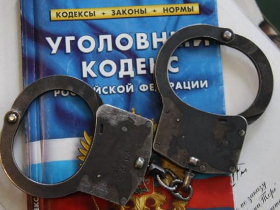 На мурманчанку завели уголовное дело за кражу антисептиков
