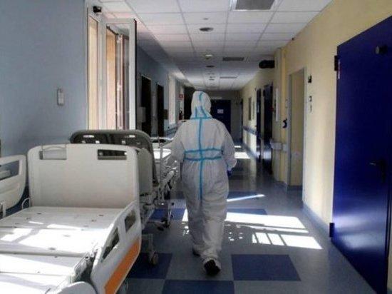 За сутки в Ростовской области от коронавируса скончались пять человек