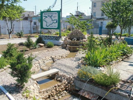 Накануне Дня работника воспитательной службы уголовно-исполнительной системы «МК в Крыму» побывал в «местах не столь отдаленных»