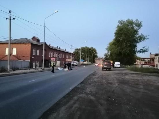 Пешеход погиб под колесами фуры в Нижнем Тагиле