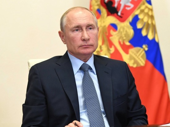 Самое главное из интервью Путина: 9 ярких цитат