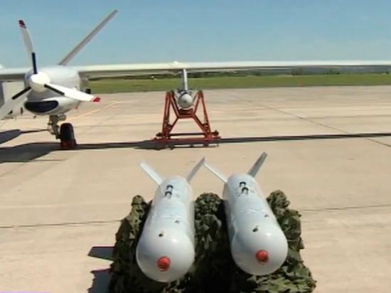 Эксперт оценил ударные возможности новейшего дрона