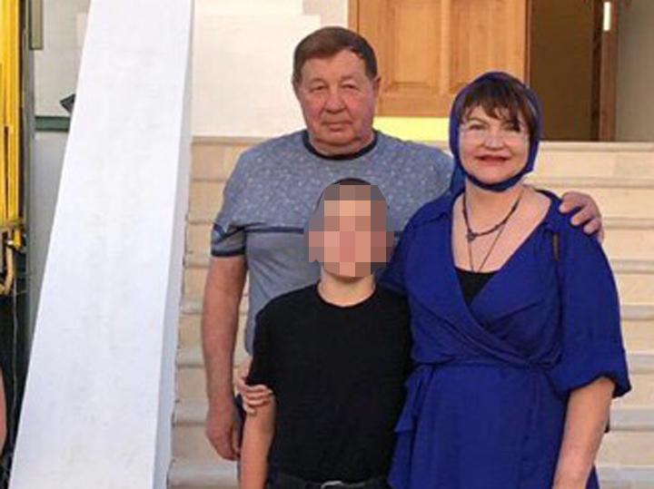 Жуткие подробности убийства мальчика матерью-политиком: душила проводом
