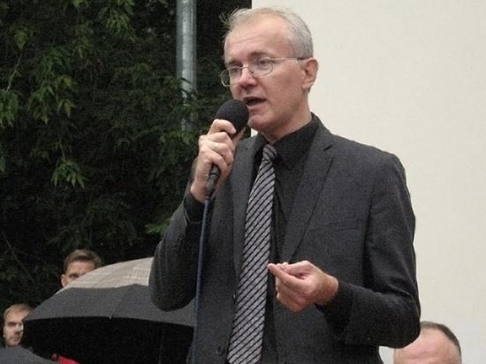 Депутат Шеин рассказал об экс-коллеге Морозовой, закатавшей сына в асфальт