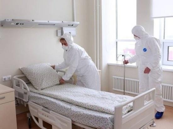 В Ростовской области от COVID-19 вылечились свыше четырех тысяч человек