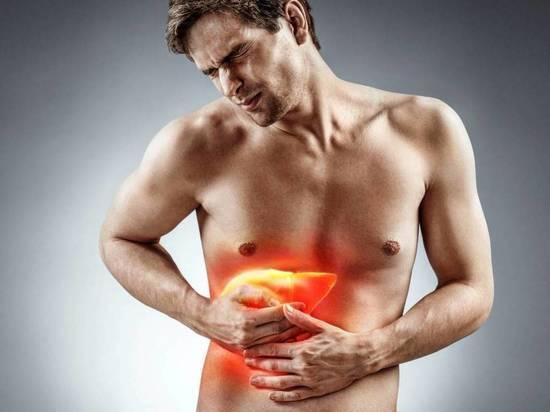 Люди с заболеваниями печени болеют коронавирусом тяжелее