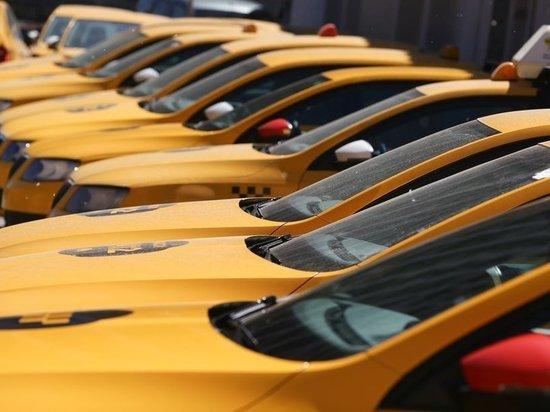 Московскому такси исполняется 95 лет