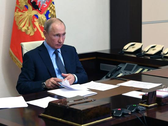 «Возможно, буду баллотироваться»: зачем Путин раскрыл карты