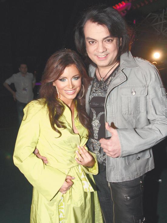 Еврофанаты переписали историю: Ани Лорак объявили вместо Билана победительницей «Евровидения 2008»