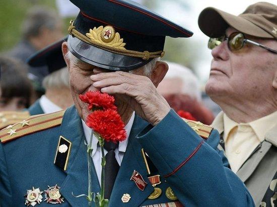 Ко Дню памяти и скорби пенсфонд Хакасии подсчитал ветеранов ВОВ