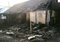 В Марий Эл произошло более 50 пожаров из-за курения
