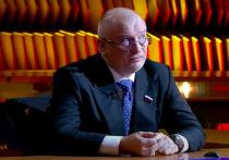 Клишас объяснил необходимость обнуляющей президентские сроки Путина поправки
