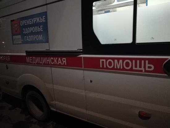 В Акбулаке ребенок пострадал от пневматики