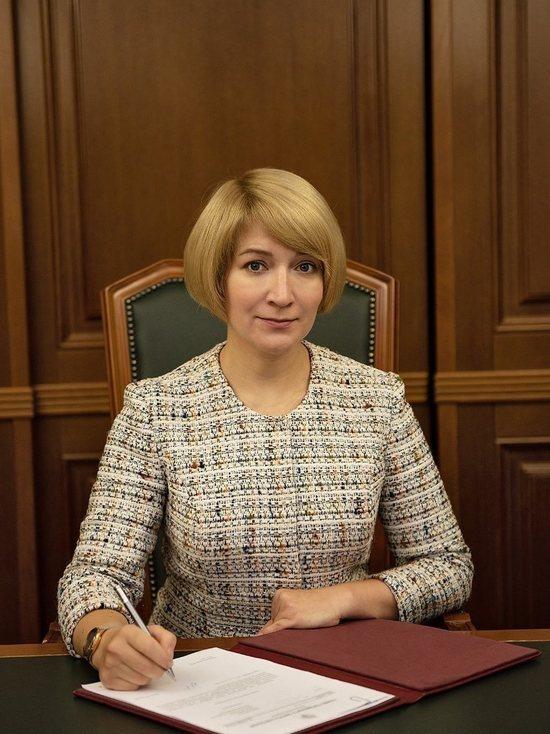 Глава Серпухова обратилась к горожанам в День памяти и скорби