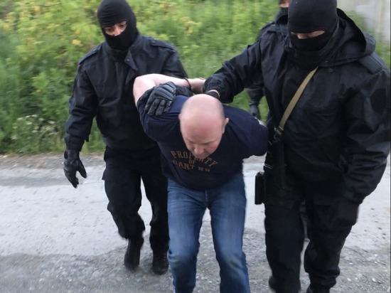 В Екатеринбурге задержан рецидивист, крадущий автомобили