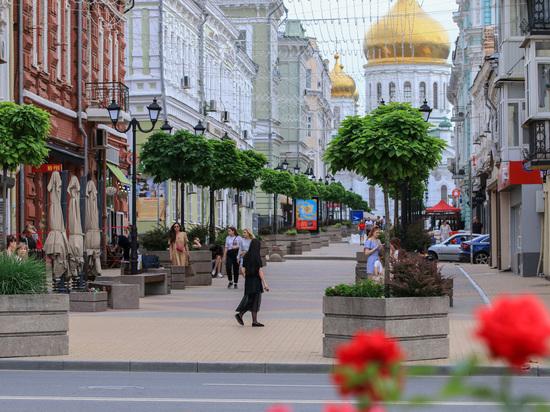 В Ростовской области коронавирус выявили за сутки еще у 141 человека