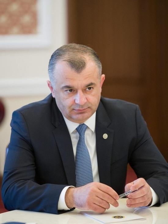 В Молдове режим ЧП в здравоохранении будет продлен