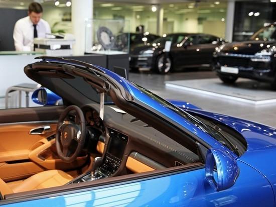 Стоимость автомобилей в России за полгода выросла на 3–7%