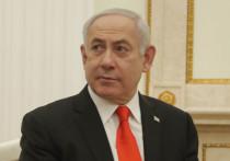 Нетаньяху не приедет на парад Победы в Москву