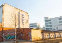 Фабрику-кухню для екатеринбургской универсиады спроектирует омская компания