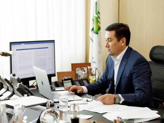 Сбербанк принял 60 тысяч заявок на реструктуризацию кредитов в ЮФО и СКФО
