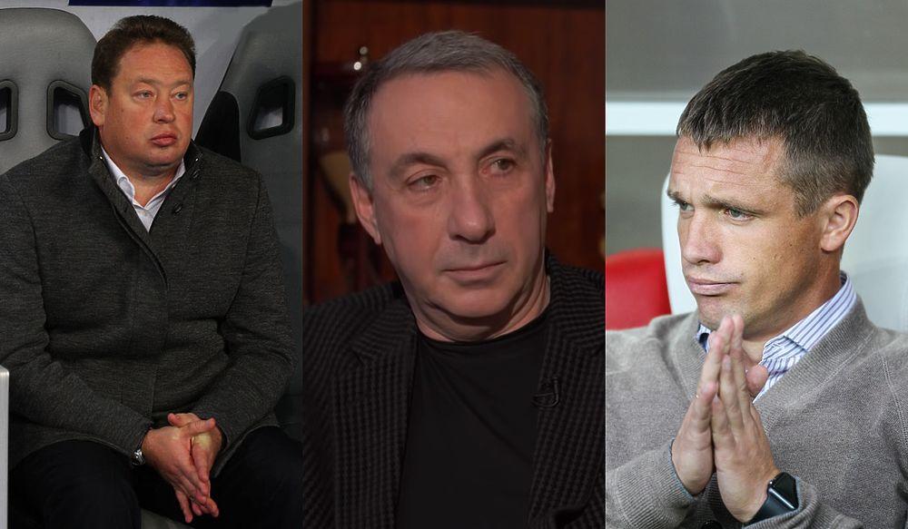Им доверял даже Гинер: все тренеры ЦСКА за последние 20 лет