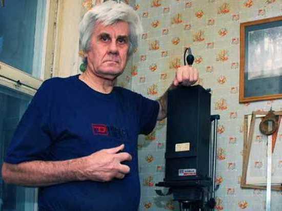 Дезориентированного 77-летнего мужчину разыскивают в Новочеркасске