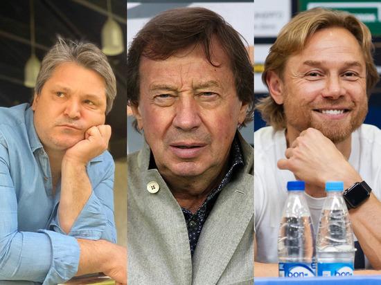 От Палыча до Игнашевича: 5 вариантов замены Гончаренко для ЦСКА