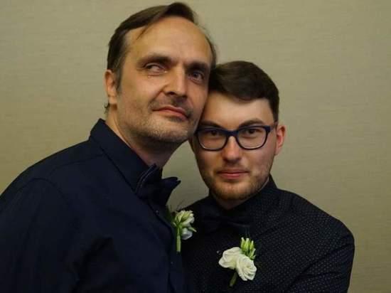 Пара геев, получившая налоговый вычет на мужа, объяснила механизм