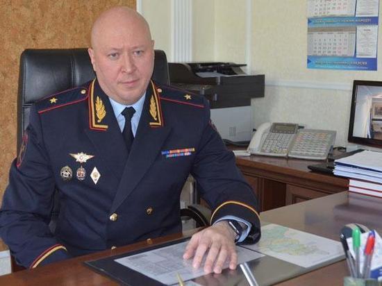 Глава МВД Хакасии может покинуть свой пост и республику