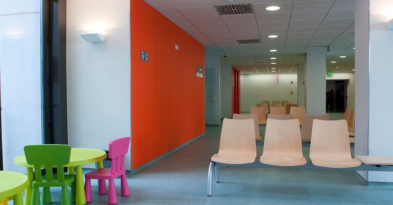 Опубликованы фотографии проекта новой детской областной больницы в Твери