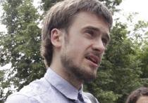 Верзилова арестовали на 15 суток в Москве
